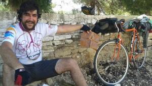 Yusuf, pestil ve bisikleti
